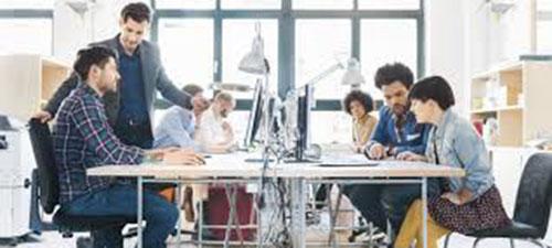 Tuyển dụng nhân sự cho startup là một vấn đề khó khăn (Ảnh: Internet).